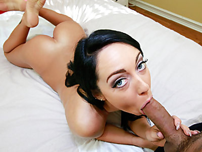 Pummeling Jaw-dropping Cocksucker